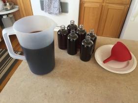Bottling!!!